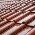 common problems with tile roofs